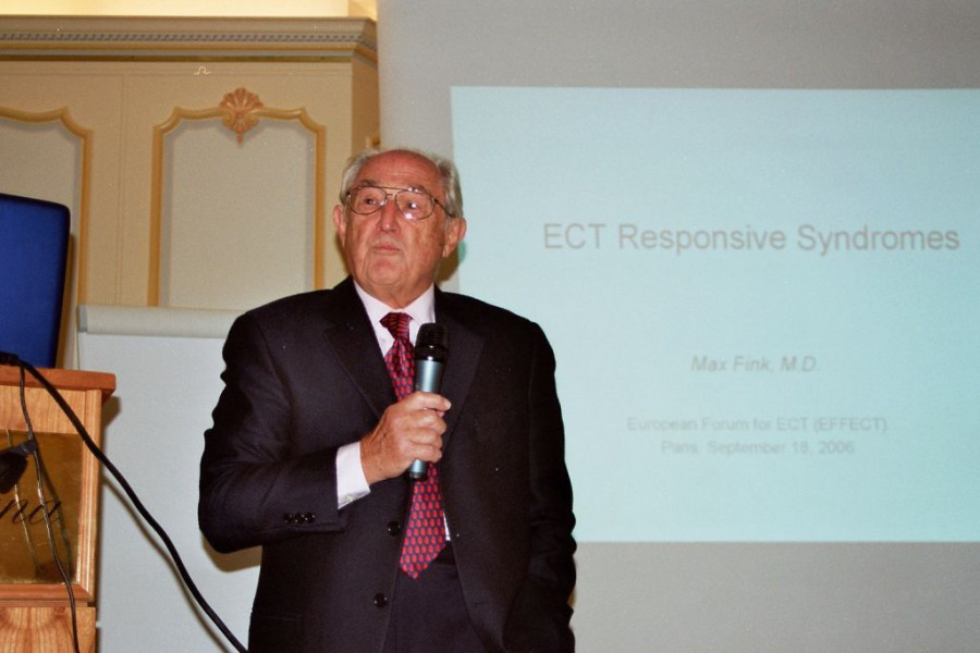 1st ANNUAL MEETING – PARIS, FRANCE – 2006