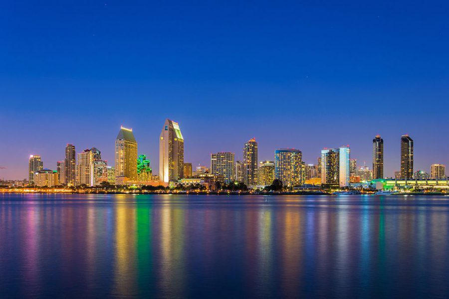 27th ISEN Meeting, San Diego, May 21st